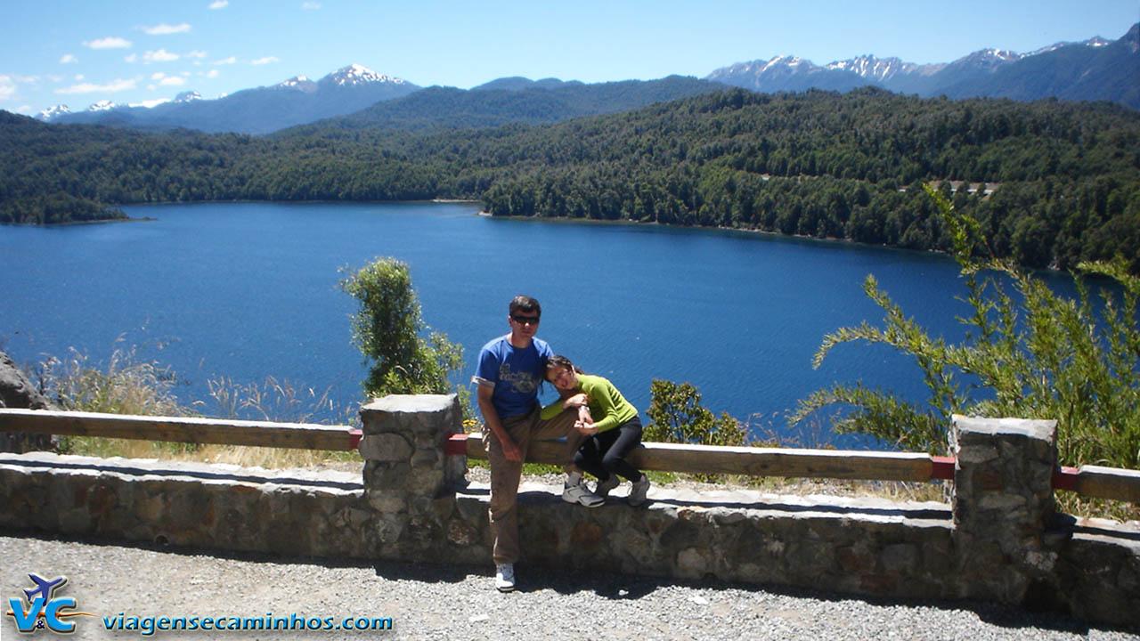 Lago Espejo - Vila Angostura - Argentina