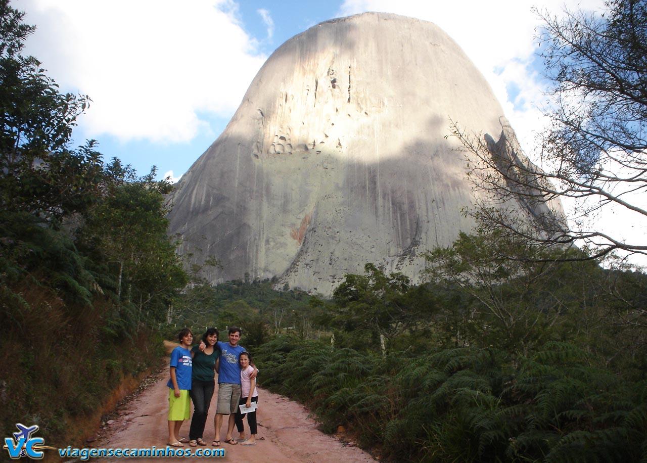 Pedra Azul - Domingos Martins - ES