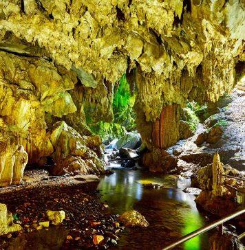 Viagem Caverna do Diabo, Aparecida e Paraty