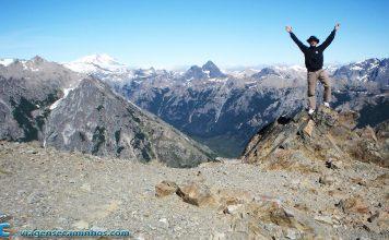 Viagem Chile e Argentina