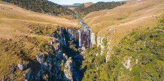 Cachoeira do Perau Branco