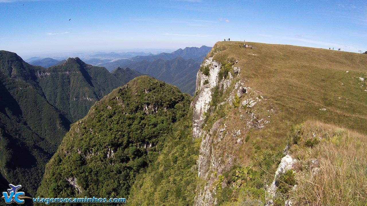 Cânion Monte Negro - Rio Grande do Sul
