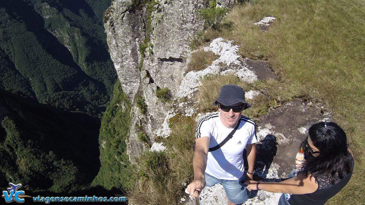 Cânion Monte Negro - São José dos Ausentes - RS