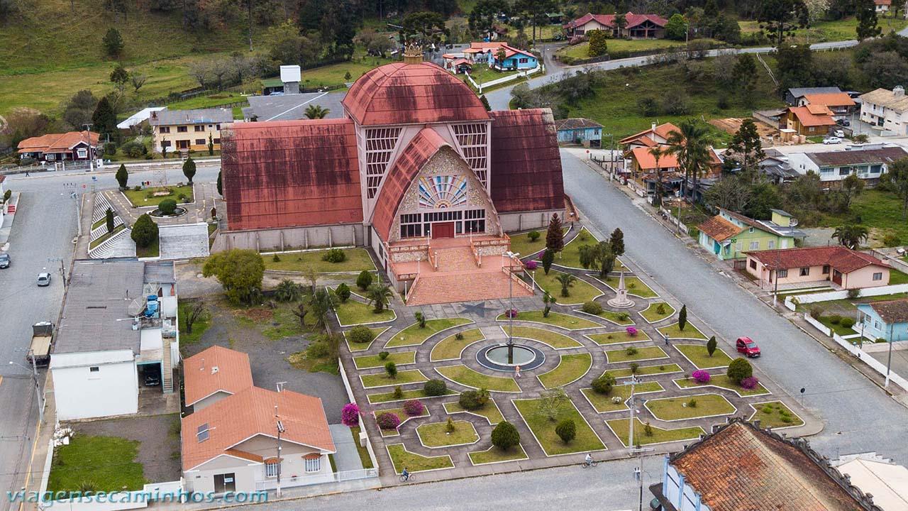 Igreja Urubici