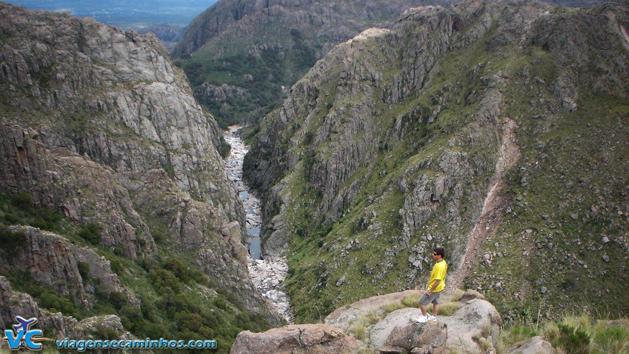 Caminho das Altas Cumbres