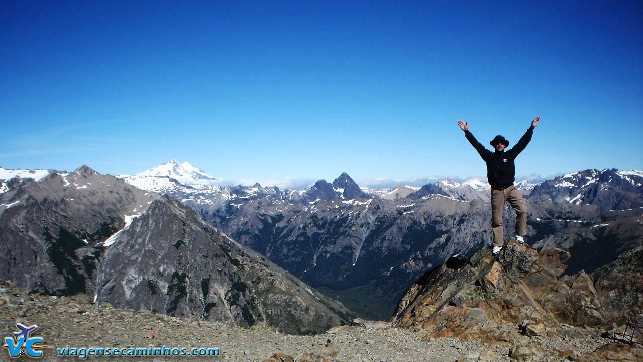 Bariloche - Cerro Catedral