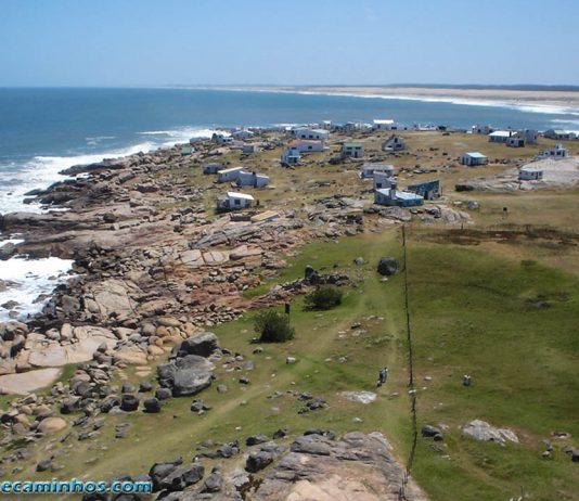 Cabo Polonio - Uruguai