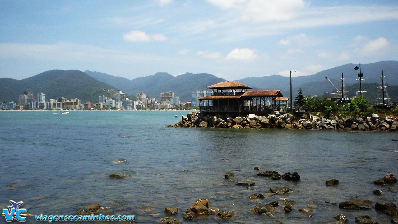Canto da Praia - Itapema