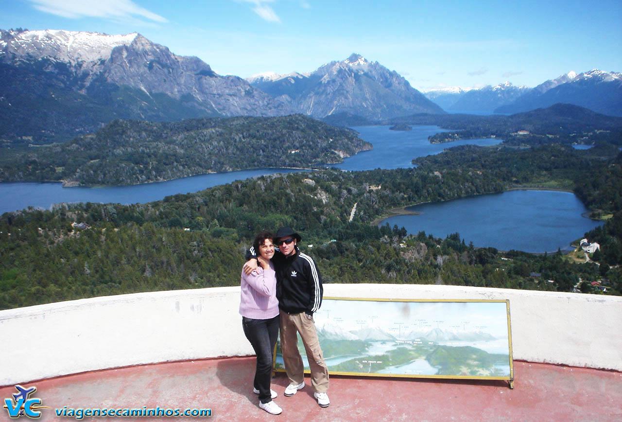 Cerro Campanário - Bariloche