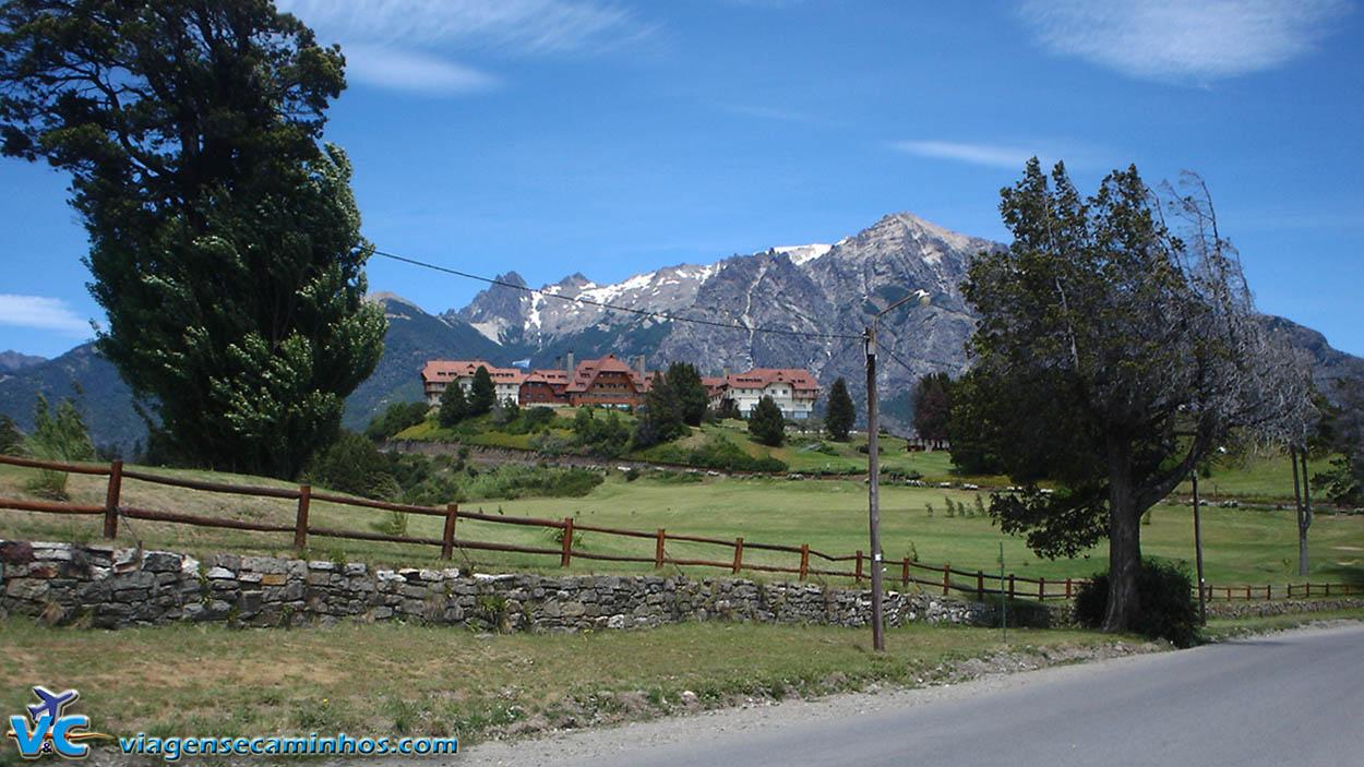 Circuito Chico - Bariloche