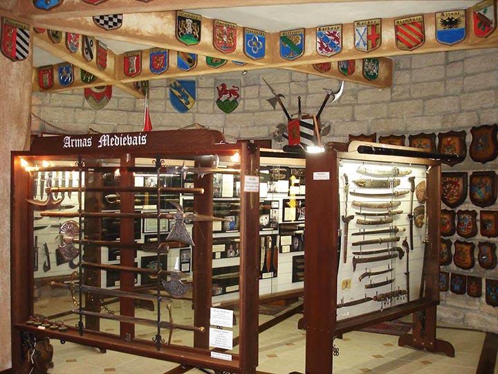 Museu Medieval - Gramado