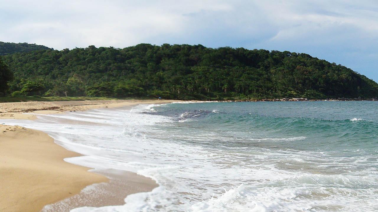 Praia Grossa - Itapema