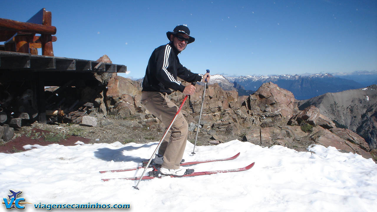 Ski Cerro Catedral - Bariloche