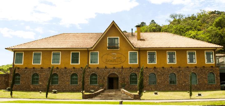 Vinícola Ravanello - Gramado