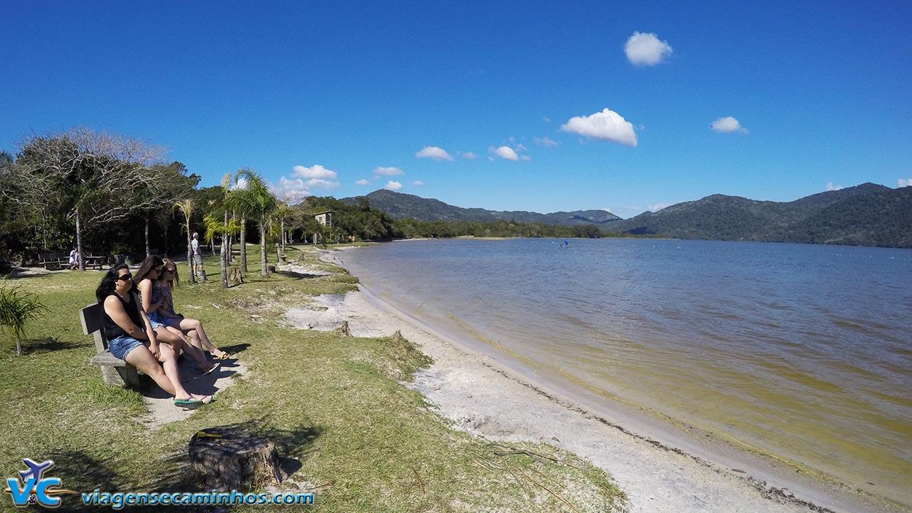 Lagoa do Peri - Florianópolis