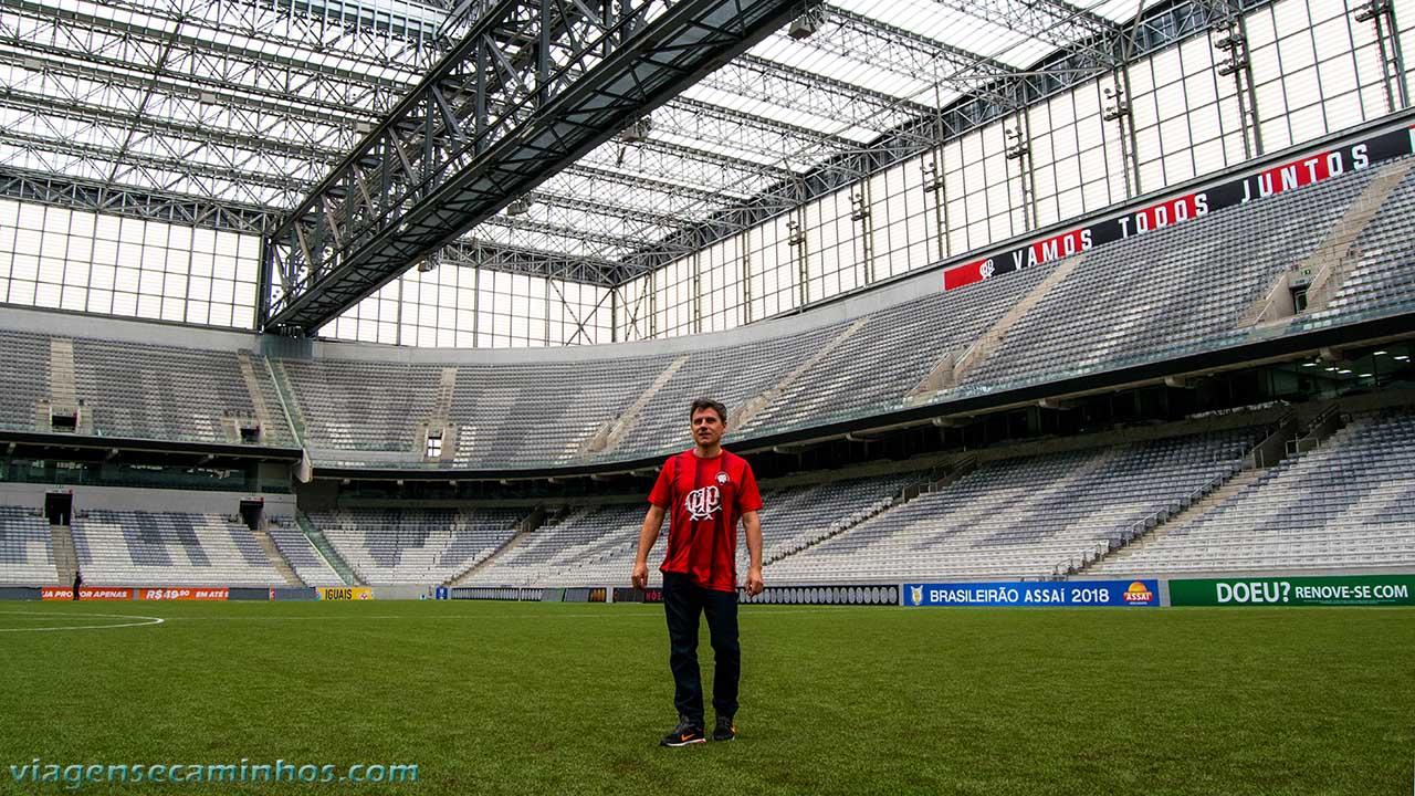 Arena da Baixada - Atlético Paranaense