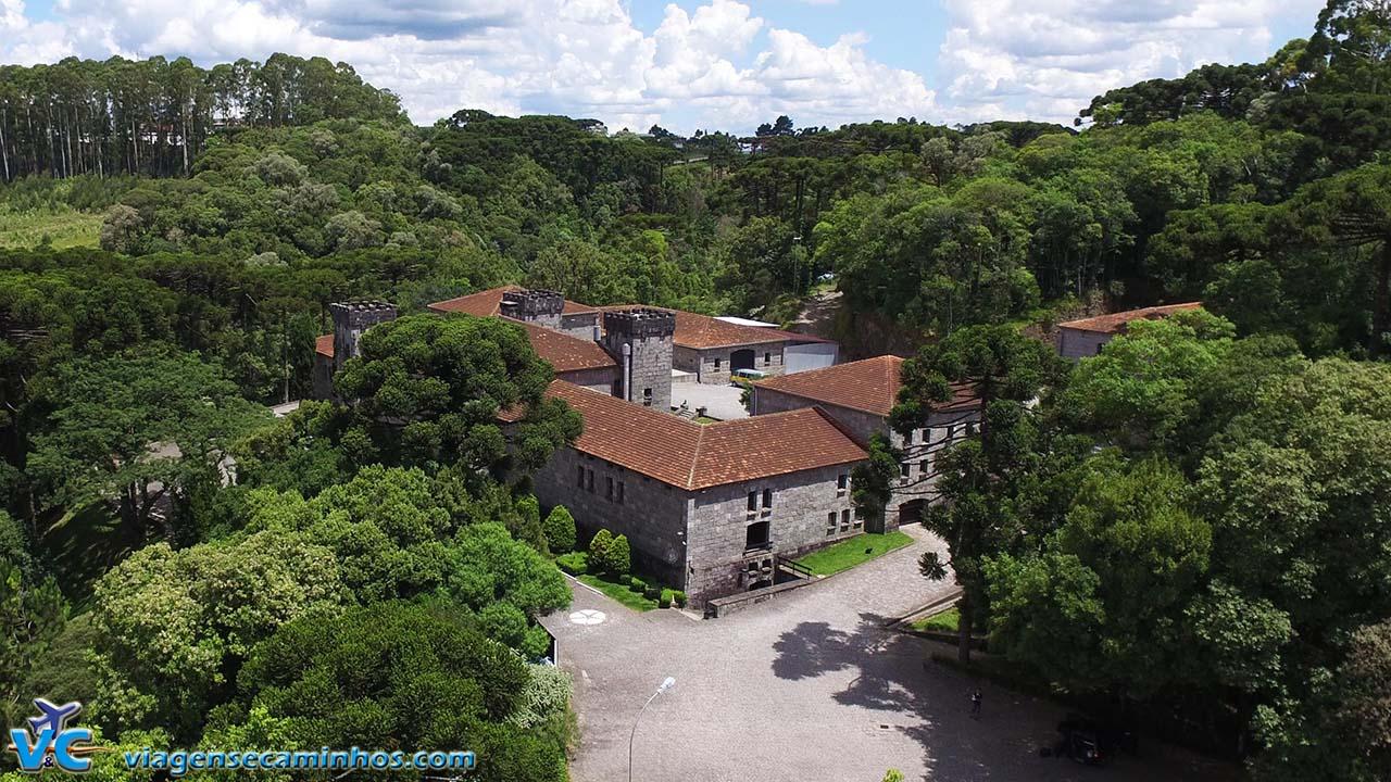 Castelo Chateau Lacave - Caxias do Sul