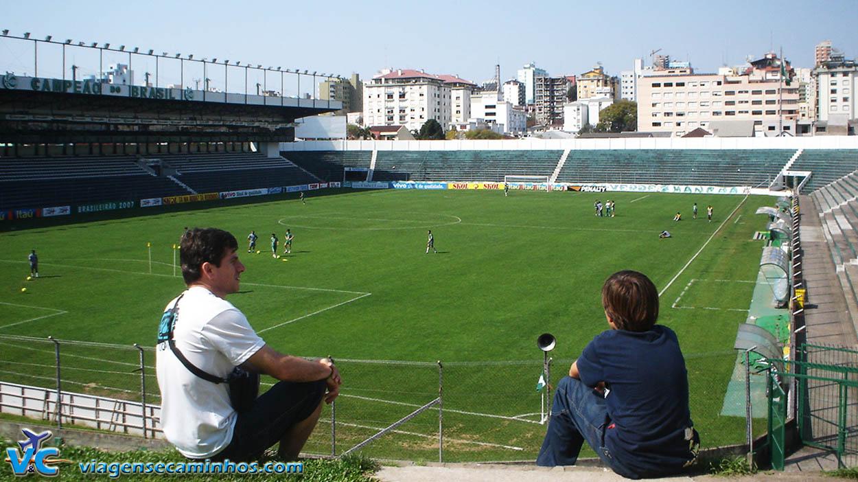 Estádio Alfredo Jaconi - Juventude