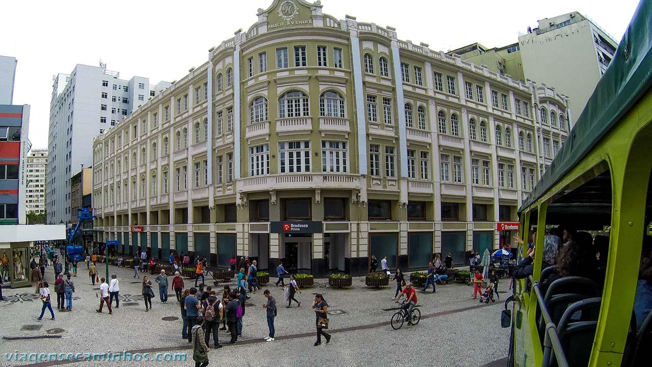 Palácio Avenida - Curitiba