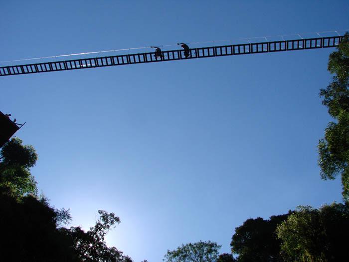 Parque Estação Verde - Canela