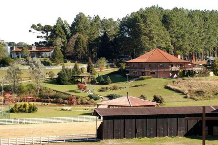 Parque Fazenda da Serra - Canela