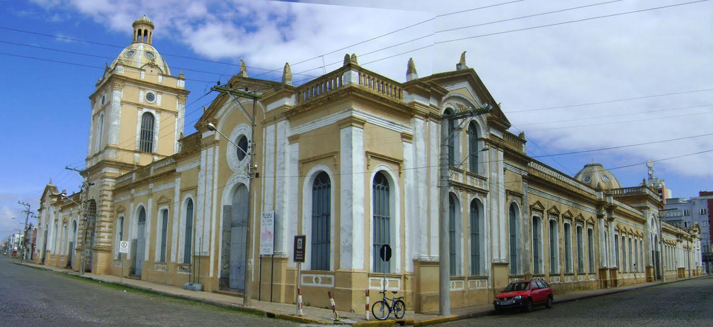 Museu histórico da cidade de Rio Grande