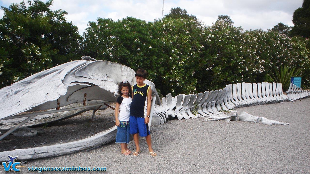 Museu Oceanográfico de Rio Grande
