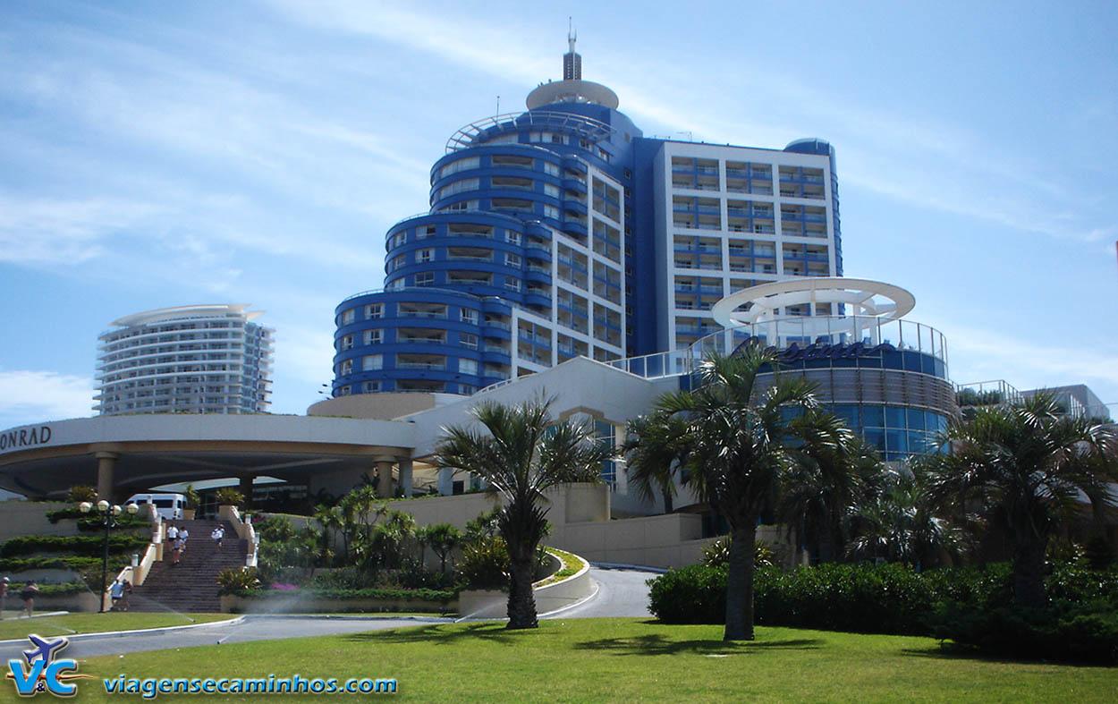 Casino Conrad - Punta Del Este