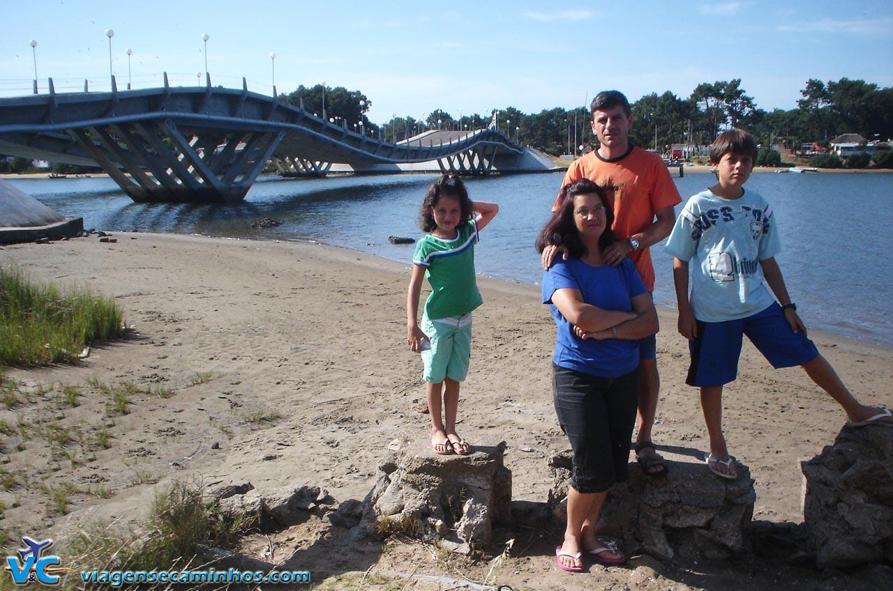 Ponte da Barra - Punta Del Este