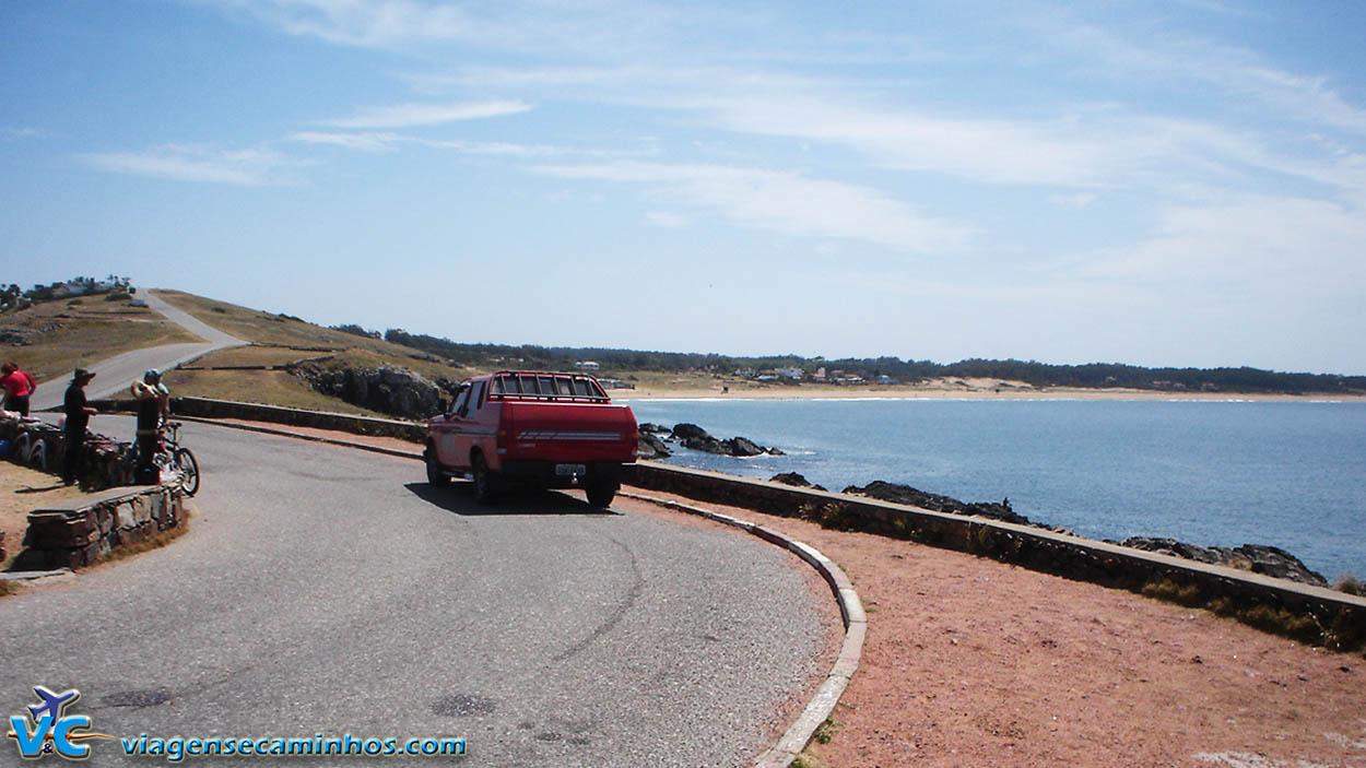 Punta Ballena - Punta Del Este - Uruguai