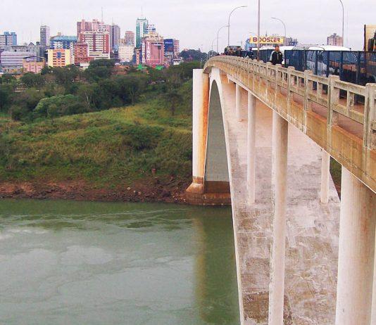 Paraguai - Ciudad del Este
