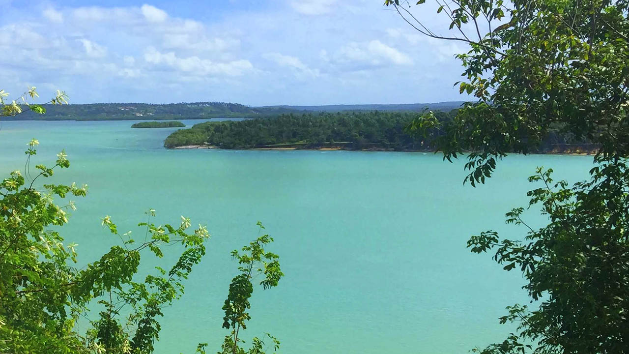 Lagoa de Guaraíras