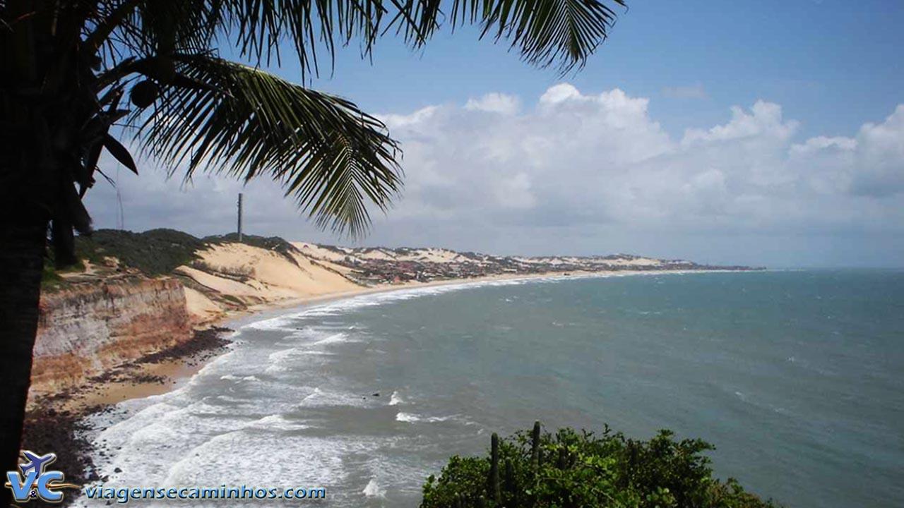 Praia de Búzios - RN