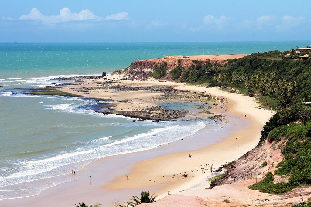 Praia do Amor - Pipa