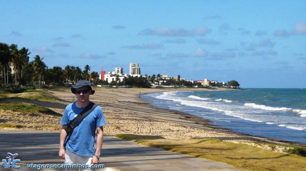 Praia do Bessa - João Pessoa