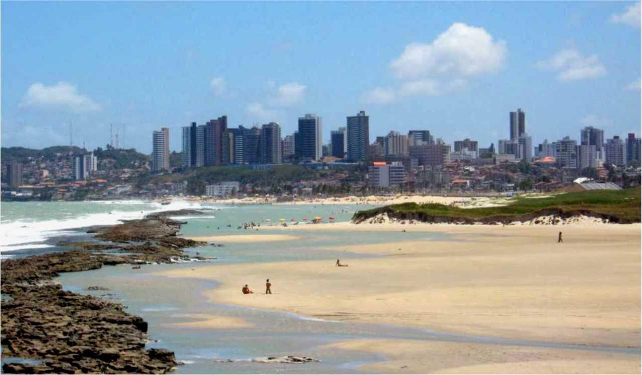 Praia do Forte - Natal