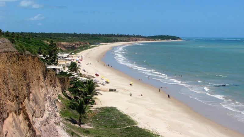 Praia do Sol - João Pessoa
