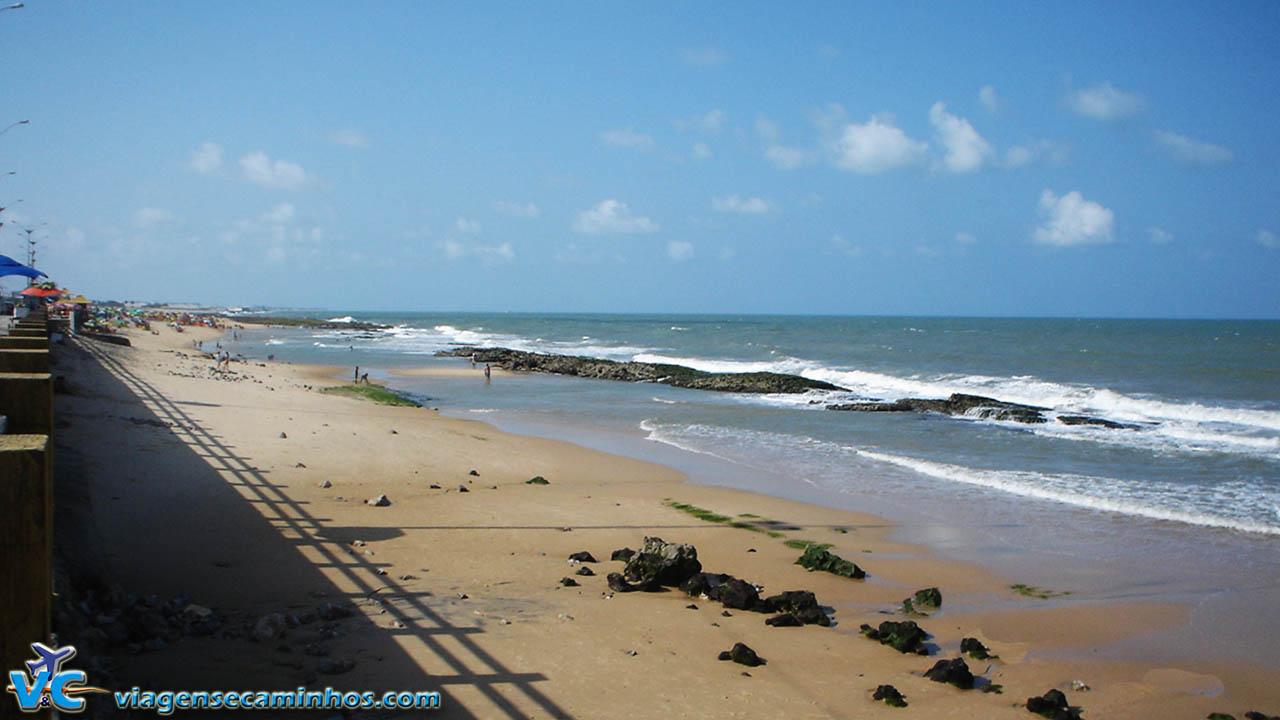 Praia dos Artistas - Natal