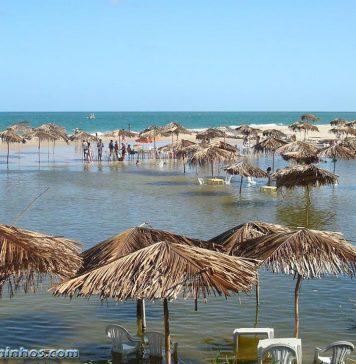 Praia Bela - Paraíba