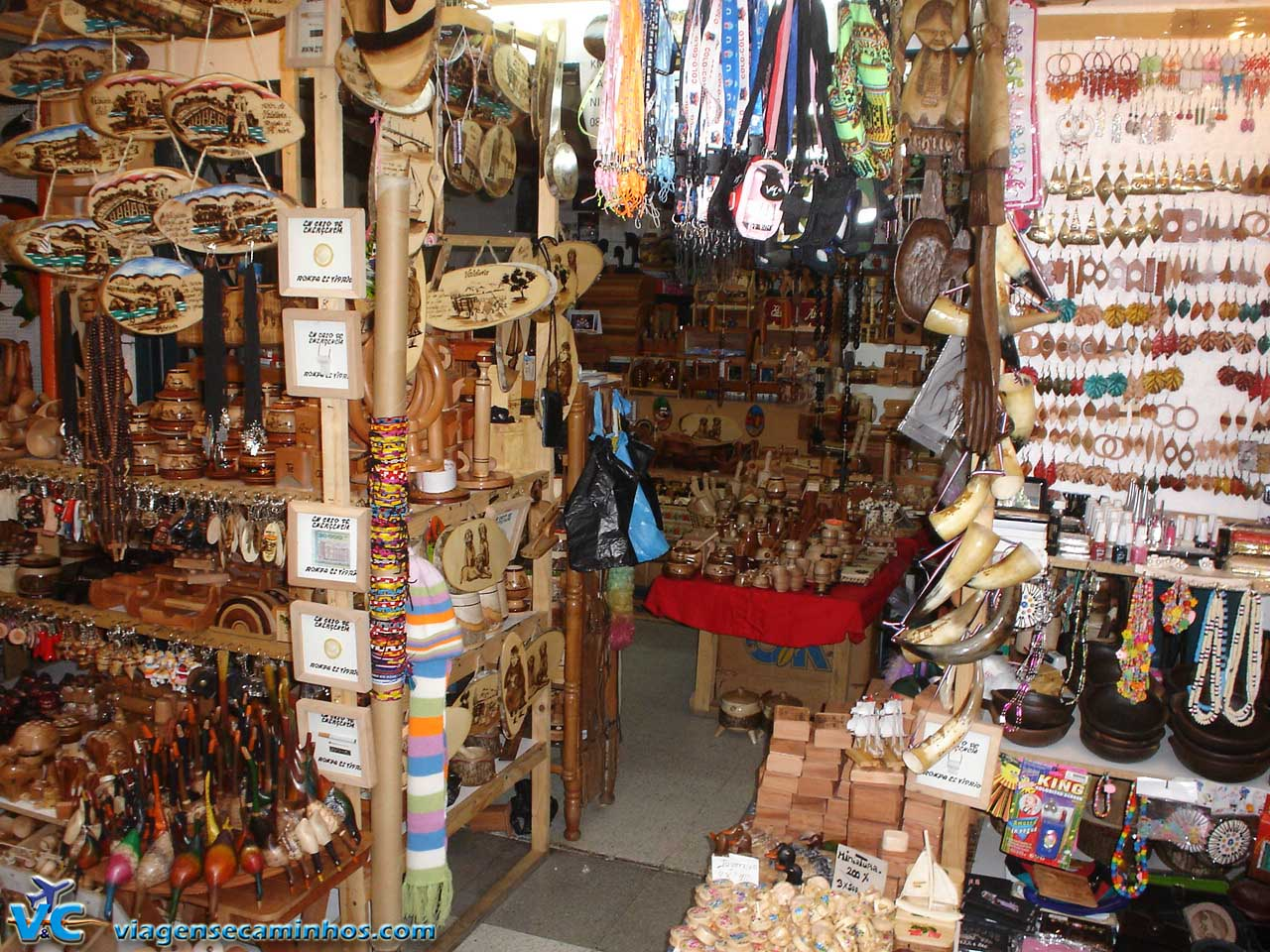 Mercado municipal de Valdívia