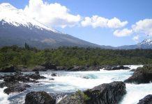 Vulcão Osorno - Puerto Varas