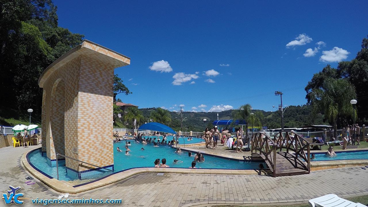 Parque Termal de Piratuba