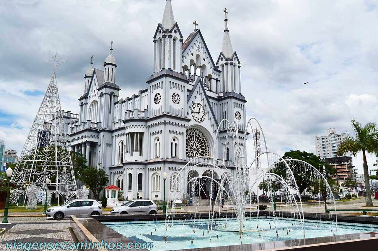 Catedral de Itajaí