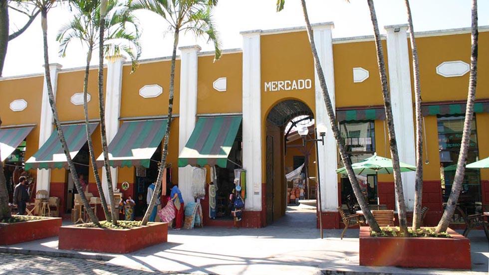 Mercado Público de Itajaí