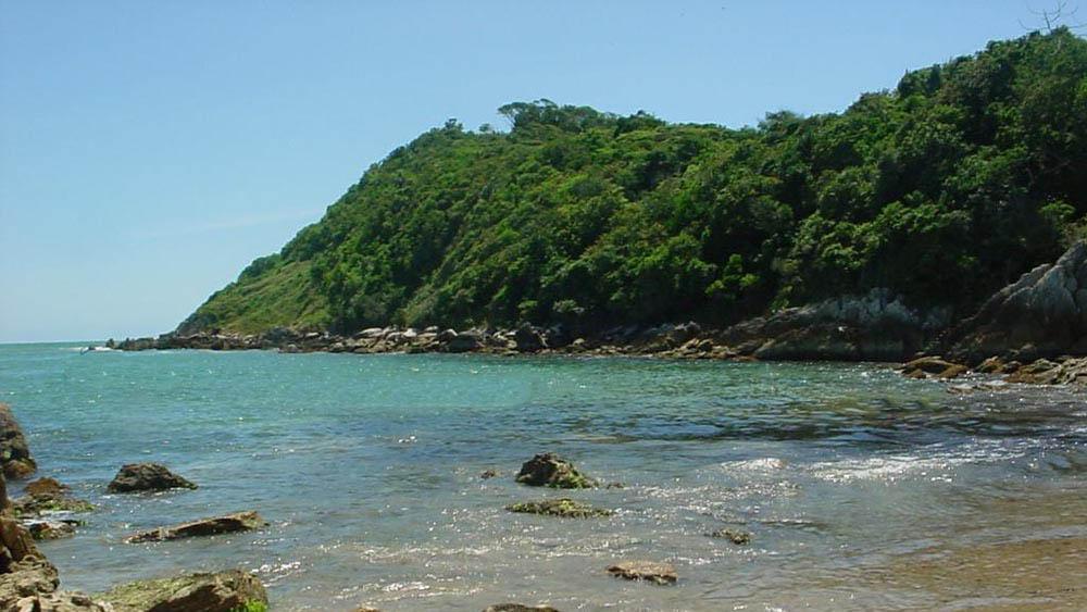 Praia da Paciência - Penha
