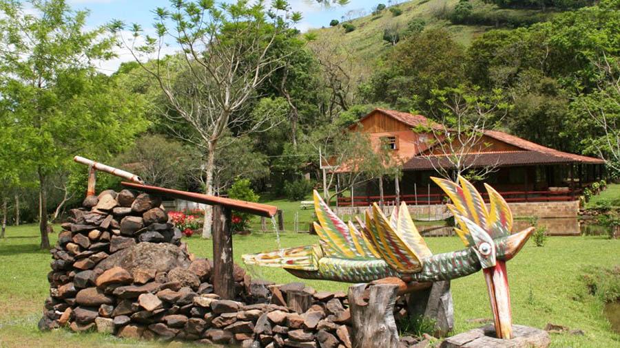 Quinto Rancho - Marcelino Ramos