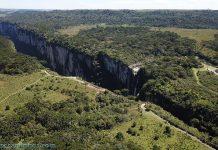 As 10 atrações naturais mais impressionantes do Sul do Brasil
