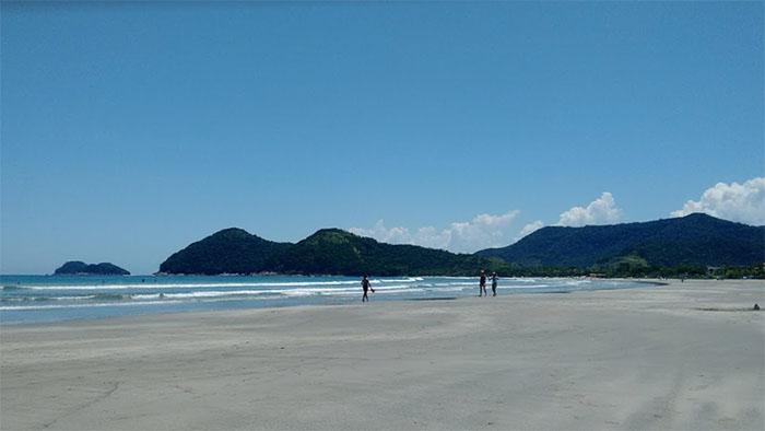 Praia da Baleia