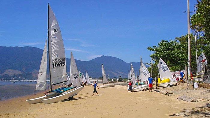 Praia do Porto Grande