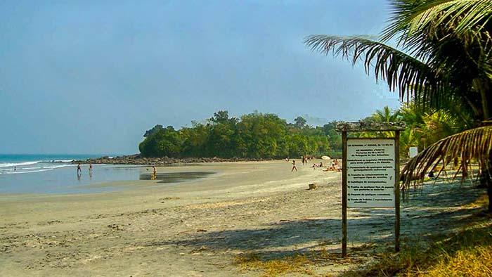 Praia Preta - São Sebastião